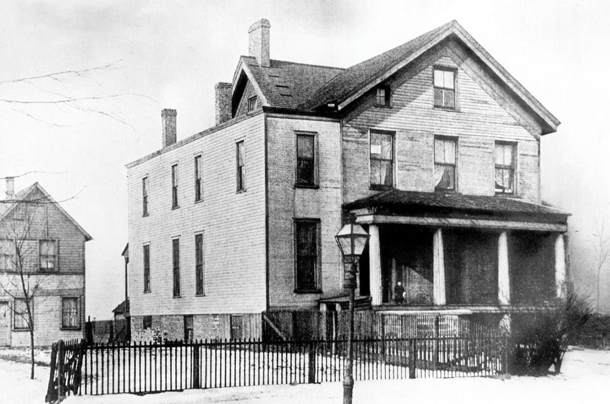 Our History   About Us   University Hospitals   Cleveland, OH