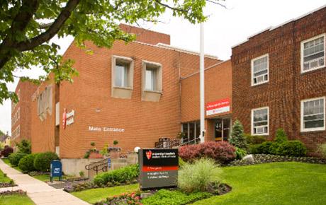 Locations | Internal Medicine Residency | Department of