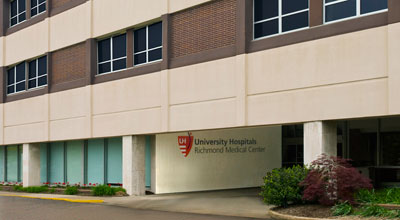 UH Richmond Locations - ER and Health Center Locations for