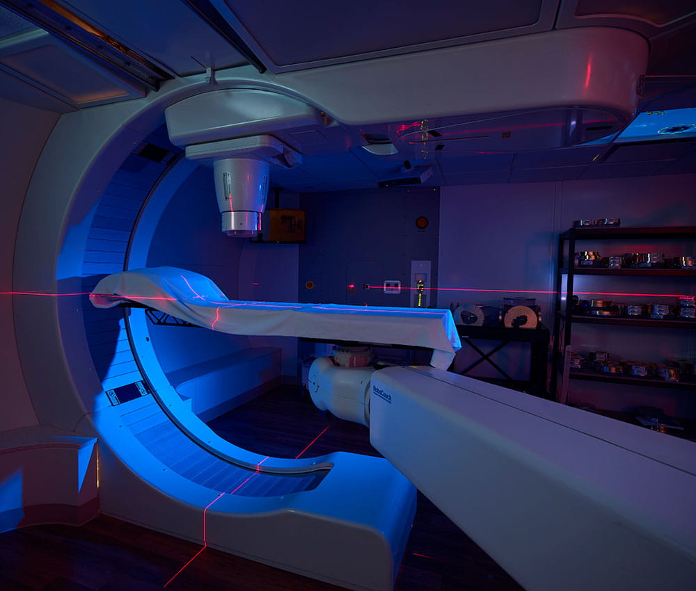 Proton Therapy image