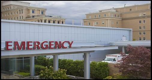 CENTER FOR EMERGENCY MEDICINE - Residency Program