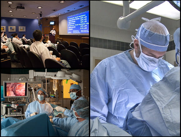 Colorectal Surgery Fellowship