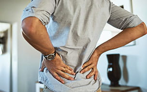 When Back Pain Is Not Just Back Pain - Sciatica and Degenerative Lumbar Spinal Stenosis