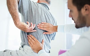 What is Physiatry and how it can help your hip, knee & back pain?
