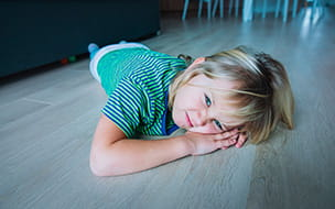 Sleep and Preschool Issues in ASD