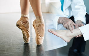 Return to Dance Q&A with Cleveland Ballet and UH Sports Medicine