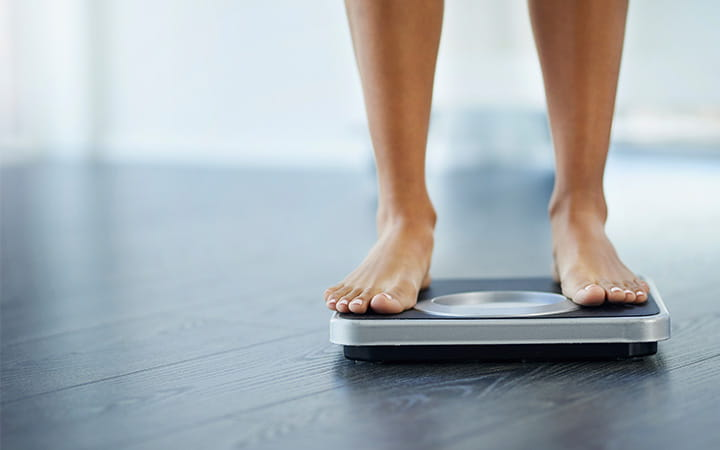 weight cancer risk