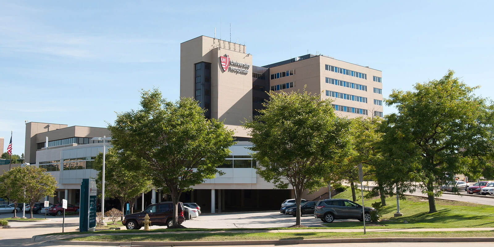 UH Parma Medical Center Emergency Room