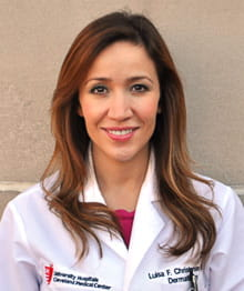 Luisa Christensen, MD