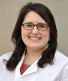 Michelle Baechtold, MD