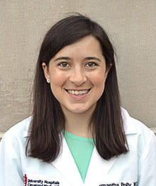 Samantha Polly, MD