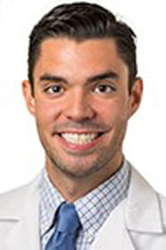 Justin Rondinelli, MD