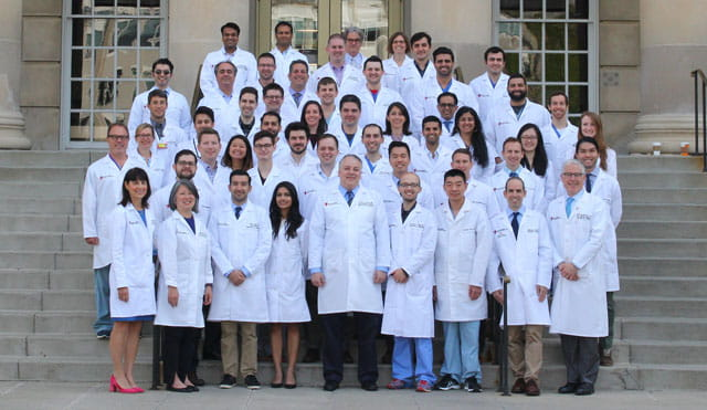 Department of Radiology Group Photo