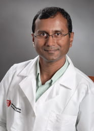 Chandra Batchu, MD