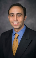Salim Hayek, MD, PhD