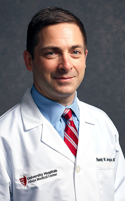 Randy Jernejcic, MD