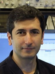 Ruben Stepanyan, PhD