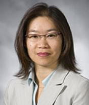 Virginia Wong, MD, FACS