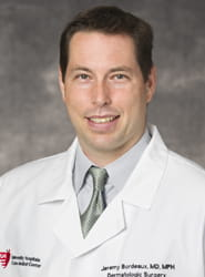 Jeremy S. Bordeaux, MD, MPH