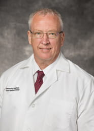 Edward Bury, MD