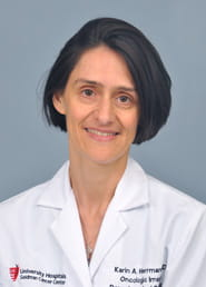 Karin Herrmann, MD, PhD