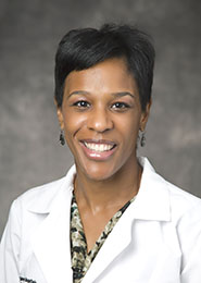 Nicole M. Johnson MD