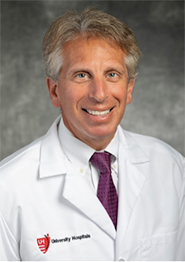 Jeffrey Marks, MD