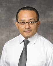 Rajeet Shrestha, MD