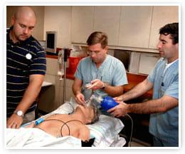 Emergency Medicine | University Hospitals