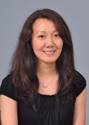 Jenny Wang-Peterman, MD