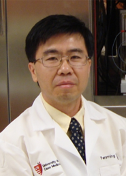 Yanming Wang, PhD