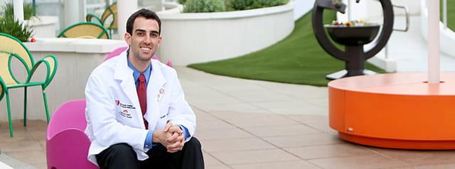 Internal Medicine-Pediatrics Chief Resident | Graduate Medical
