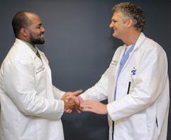 Recruitment | Graduate Medical Education | University