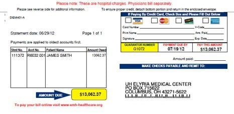 UH Elyria Online Bill Pay | University Hospitals
