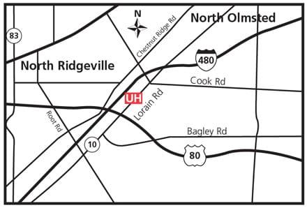 Contact Us | UH North Ridgeville Health Center ...
