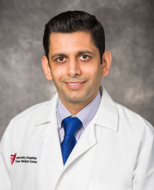 Maneesh Dave, MD, MPH