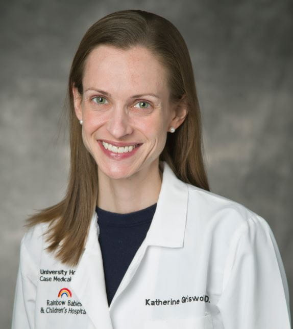 Katherine Giswold, MD