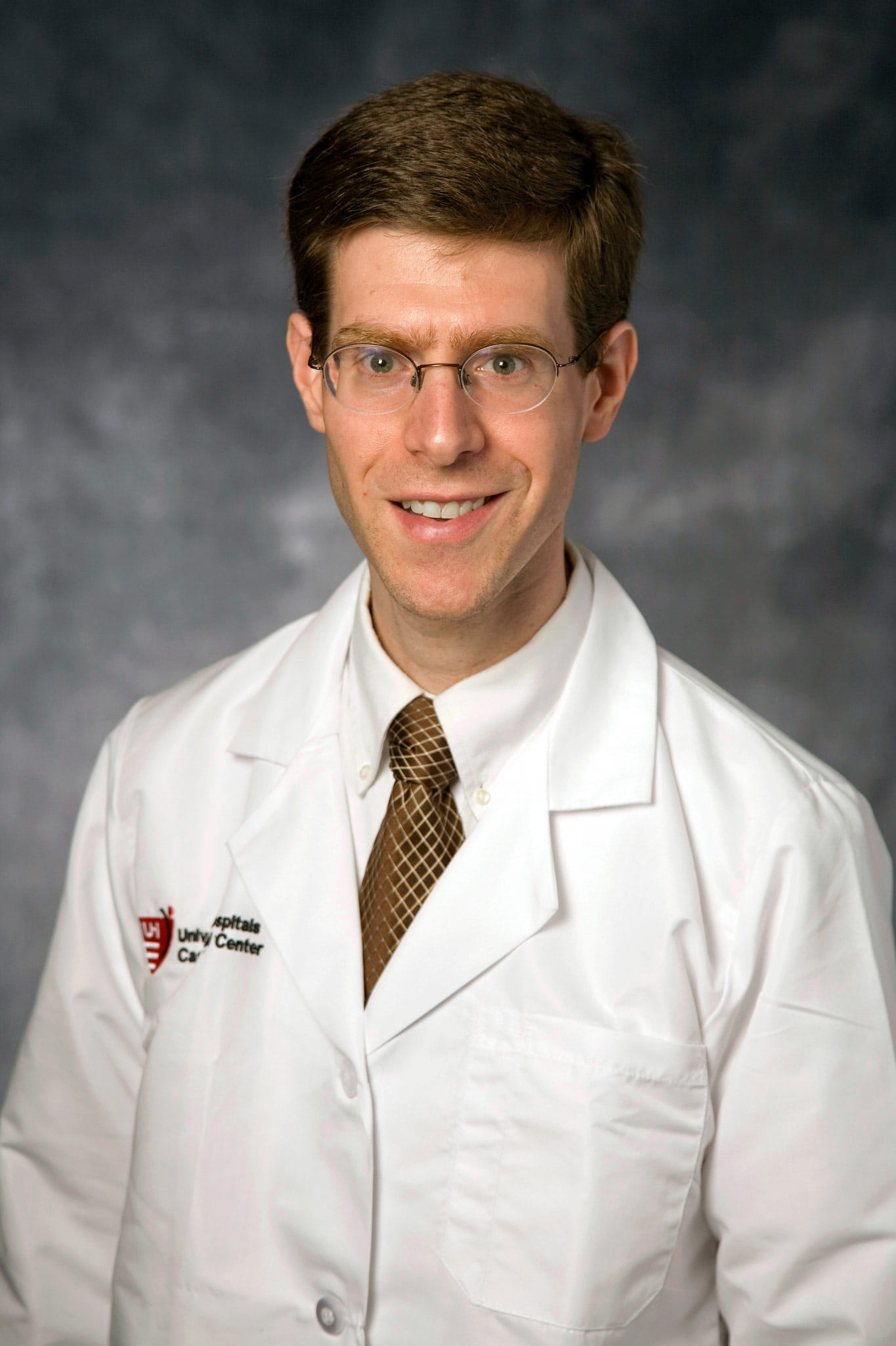 Photo of Steven Gunzler MD