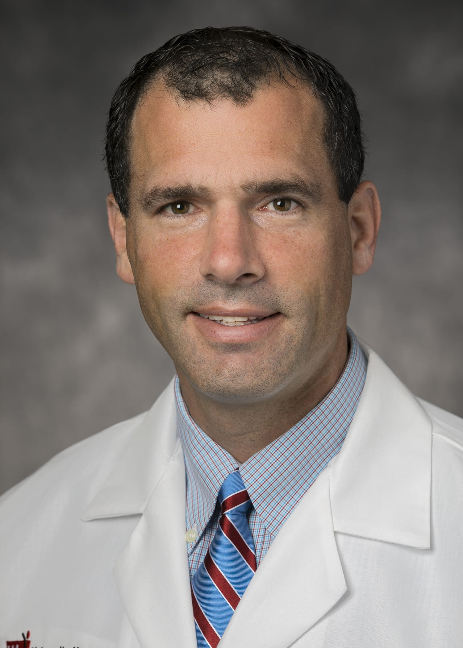 Jordan M Winter MD appointed Chief of Surgical Oncology UH