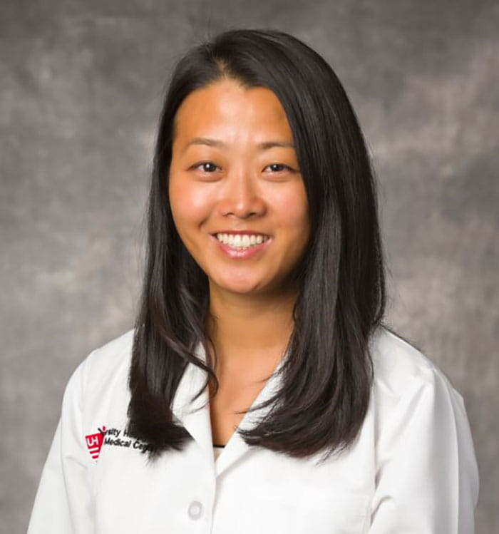 Anne Kim Mackow, MD