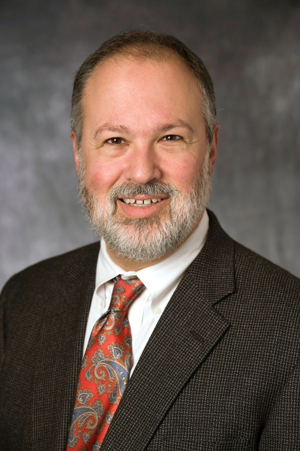Photo of Robert Ronis MD MPH