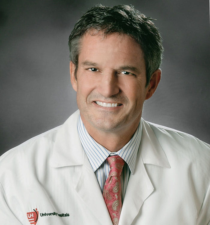 Jeffrey Shroyer, MD