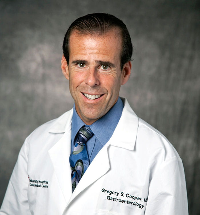 Gregory Cooper, MD