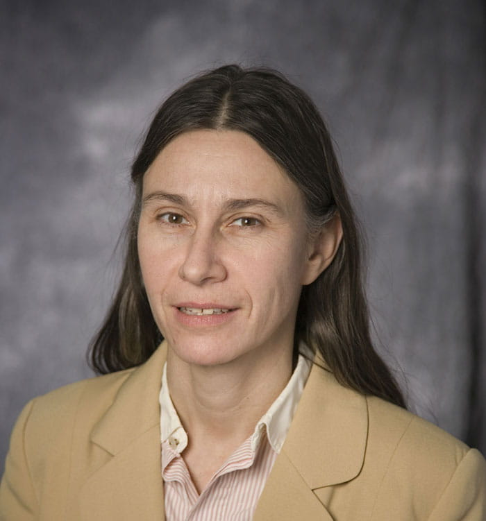 Lydia Furman, MD