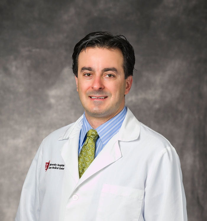 Christopher Hoimes, MD
