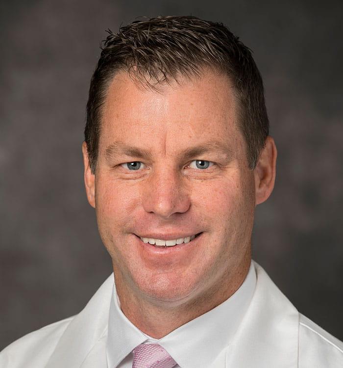 In the Spotlight New UH Urologist Jason Jankowski MD