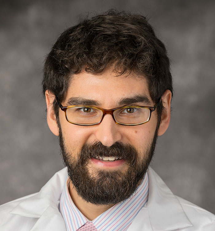 In the spotlight New UH Urologist Adam Klein MD   University