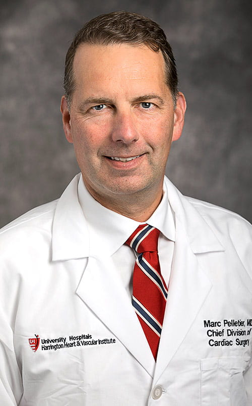 Marc Pelletier, MD