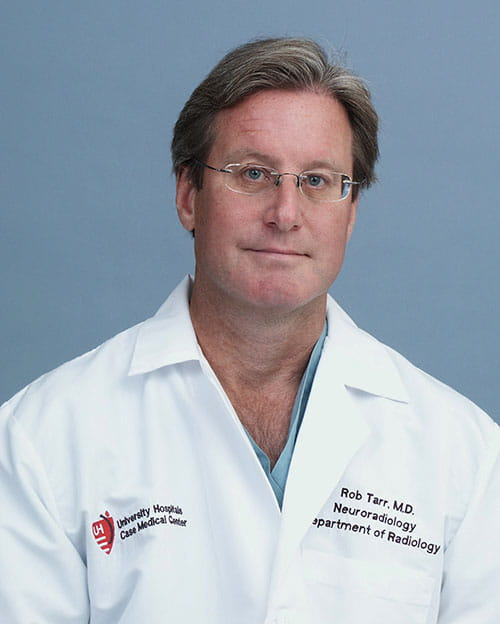 Robert Tarr, MD