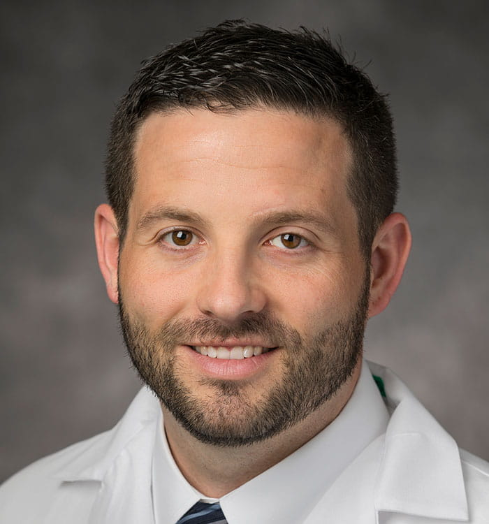 Jason Thuener MD Joins UH ENT Surgical Team | University
